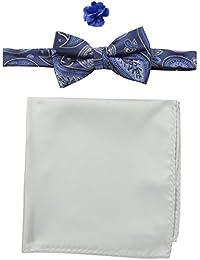Nick Graham Everywhere Men's Paisley Bow Tie