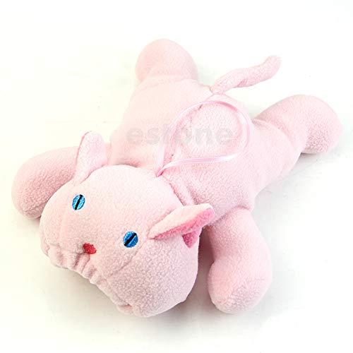 Hergon Cute Baby Fläschchen Plüsch Tasche für Stillen