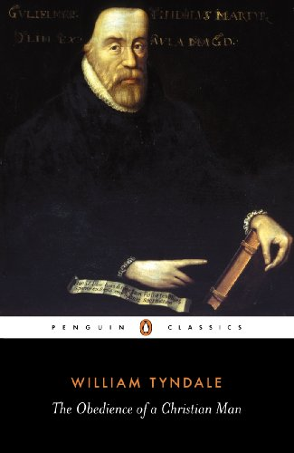 The Obedience of a Christian Man (Penguin Classics) (English Edition)