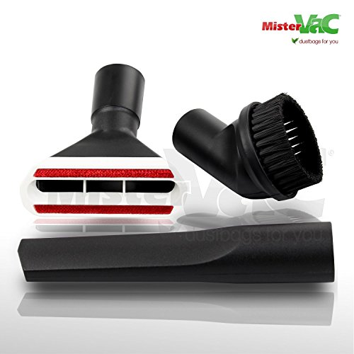Price comparison product image Nozzle Set Suitable for Rowenta RO3786EA,  Type RO370E0 CompactPower