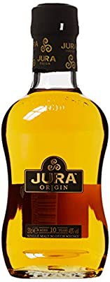 Isle of Jura: Origin and Superstition Gift Pack (2 x 20cl)