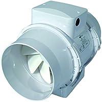 Extractor de aire Vents TT 125 Dual Fan 220/280 m³/h (125mm)