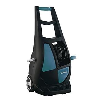 Makita HW132 – Limpiador de alta presión (Vertical, Gasoline, 5m, 420 l/h, 120 barra, 140 barra)