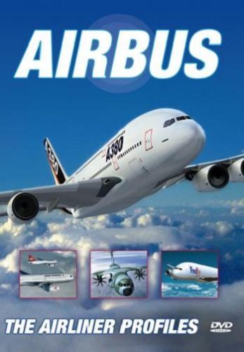airbus-the-airliner-profile-dvd