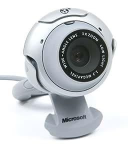 Microsoft LifeCam VX-6000 Webcam