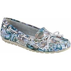 Riva Wells Shoe Blue Size 41
