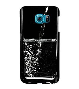 PrintVisa Drinks 3D Hard Polycarbonate Designer Back Case Cover for Samsung Galaxy S6 G920I :: Samsung Galaxy G9200 G9208 G9208/SS G9209 G920A G920F G920FD G920S G920T
