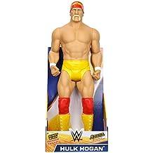 "WWE gigante tamaño 31""figura de acción de Hulk Hogan"