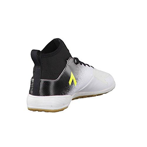 adidas Herren Ace Tango 17.3 in Fußballschuhe Mehrfarbig (Ftwr White/solar Yellow/core Black)
