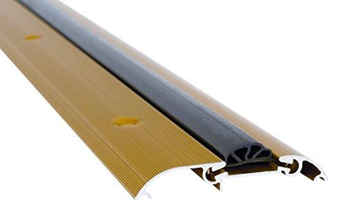 STORMGUARD CDX compressione, colore: argentothreshold Door Sill, colore: oro
