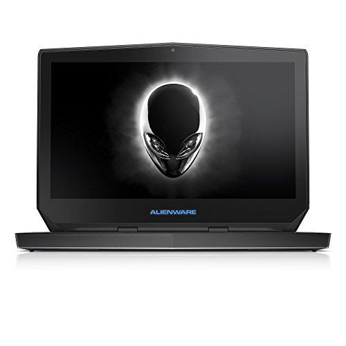 Alienware AW13R2-8344SLV 13-inch QHD+ Touchscreen Laptop (6th Gen Intel Core i7/2.5 GHz/Windows 10 Home), Silver image