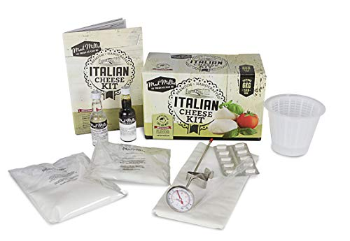 Mad Millie Italian Cheese Kit 1 kg