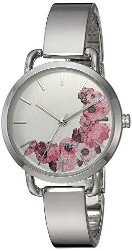 Reloj Nine West para Mujer NW/2043SVSB