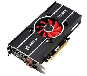 XFX ATI Radeon HD6850 Grafikkarte (PCI-e, 1024MB GDDR5 Speicher)