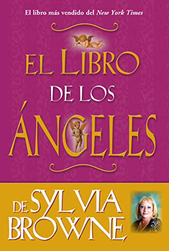 Sylvia Brownes Book of Angels (English Edition) eBook: Sylvia ...