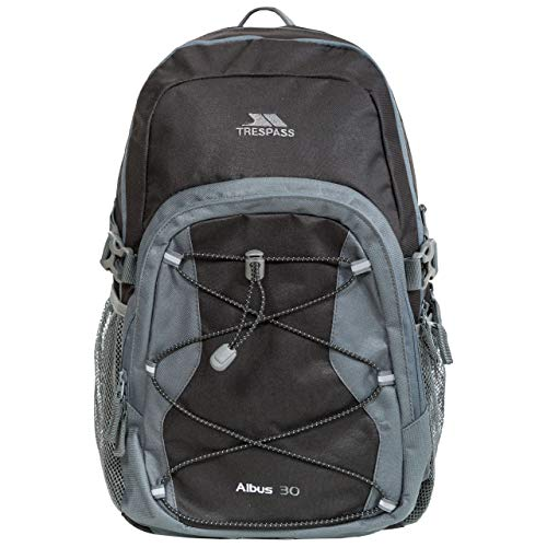 Trespass Albus Casual Backpack F...