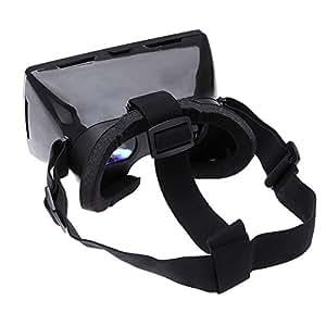 Andoer®3D VR Lunettes pour les téléphones intelligents avec la taille de 4 à 6,5 pouces