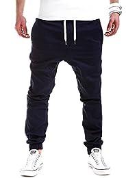 MT Styles Sarouel Pantalon de jogging Chino-Pantalon C-60