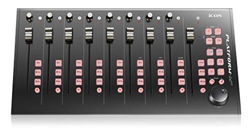 Plattform Separat Erhältlich (Icon Pro Audio Plattform M+)
