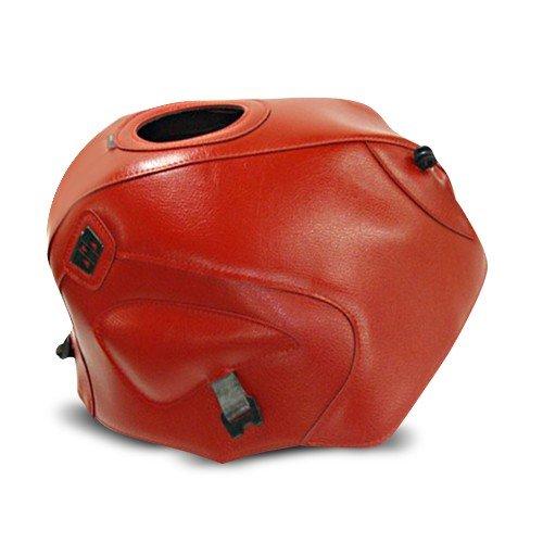 Tankschutzhaube Bagster Honda CB 500 2000 rot