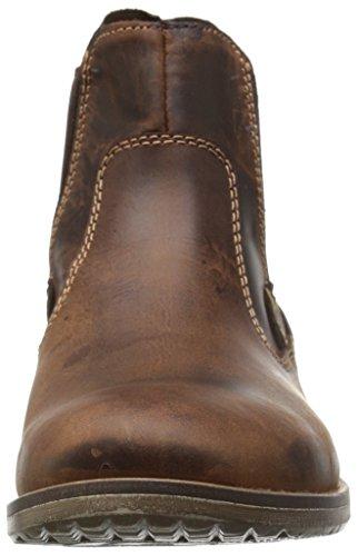 Zapatos Botas Steve Marrones Hombres Madden Nockdown qqOXPR