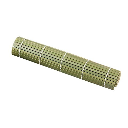 Tininna strumenti kimbap tovaglietta sushi bambu tenda sushi tappetino per sushi rulli di sushi