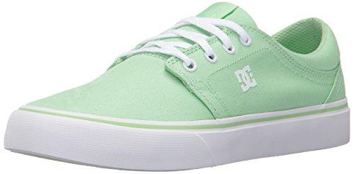 DC Shoes Trase Tx, Baskets mode femme