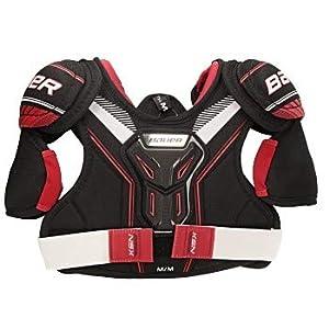 Bauer NSX Youth Hockey Schulterpolster