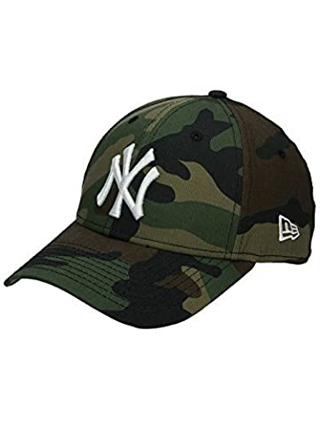 New Era Men Caps / Snapback Cap League Essential camouflage Adjustable