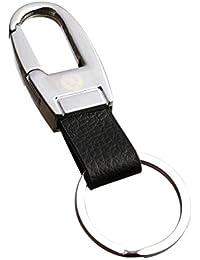 Techpro Premium Quality Metal Keychain With Skoda Design