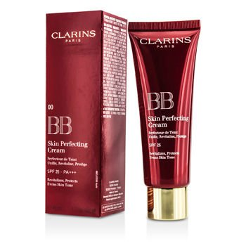 Clarins BB Skin Perfecting Cream cura Fiera 00 45 ml