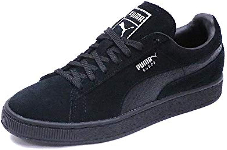 Puma Suede Classic Mono Reptile nero scarpe da ginnastica ginnastica ginnastica 363164-06   Miglior Prezzo    Uomini/Donne Scarpa  7d6da1