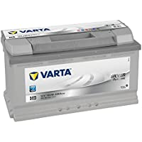 Varta Silver Dynamic H3 Car Battery 6004020833162, 12V 100 mAh 830A (EN) preiswert