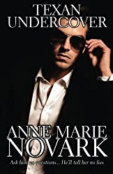 Texan Undercover by Anne Marie Novark (2014-10-27)