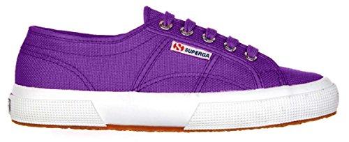 Superga 2750 cotu classic violet Violet - violet