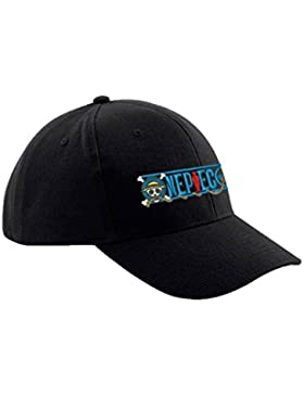 Ulterior Clothing One Piece Logo Embroidered Baseball Hat