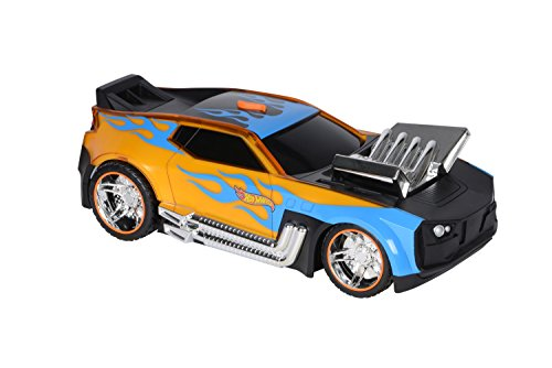 Toy State Hot Wheels Hyper Racer RC Twinduction Radio Control Vehicle  available at amazon for Rs.3608