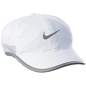 Desconocido Nike W's Run Knit Mesh Cap Gorra, Mujer
