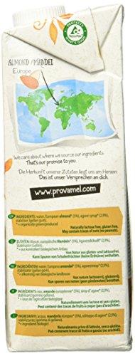 Provamel Mandeldrink, 1er Pack (1 x 1 l) - 6
