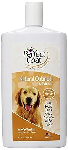 Perfect Coat Oatmeal Shampoo