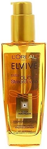 ELSEVE HUILE EXTRAORDINAIRE - Cheveux