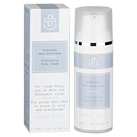 Hagina Young Skin Klärende Gesichtscreme 50 ml
