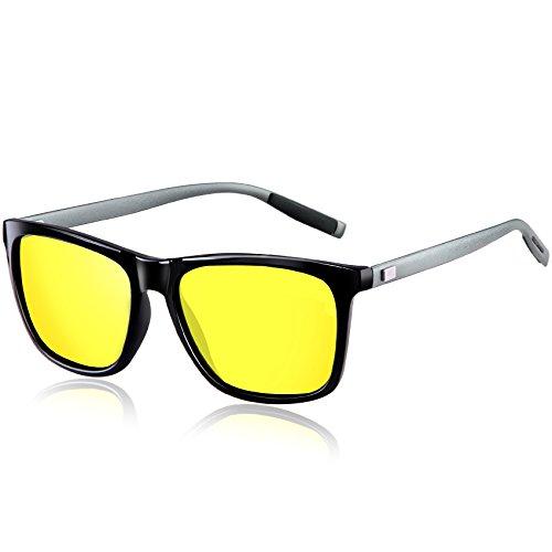 wearPro Sonnenbrille Herren Polarisierte