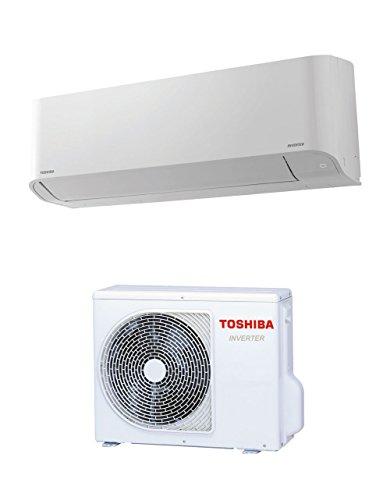 Aire acondicionado Toshiba- Split 1x1 - RAS10BKVG-E