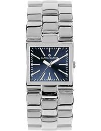 Alpha Saphir 298G - Reloj de mujer de cuarzo
