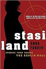 Stasiland by Anna Funder (October 04,2011) Paperback