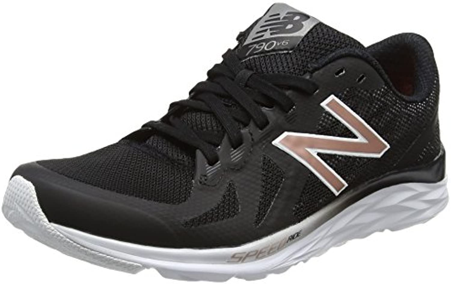 New Balance 790v6, Scarpe Sportive Indoor Donna | Up-to-date Styling
