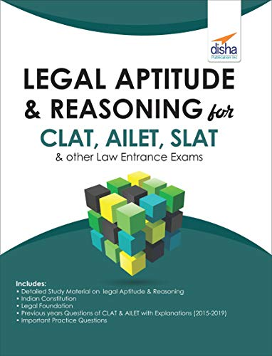 Legal Aptitude & Reasoning for CLAT & AILET Exams