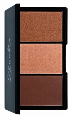 Sleek Make Up Face Form Contour and Bronzer Palette