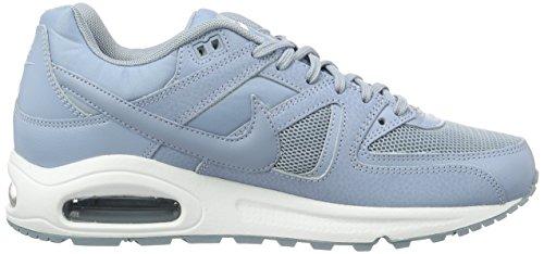 Nike Damen Wmns Air Max Command Gymnastik Blu (Blue Grey/White/Blue Tint)